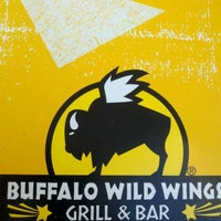 Photo taken at Buffalo Wild Wings by Leif O. on 9/4/2011