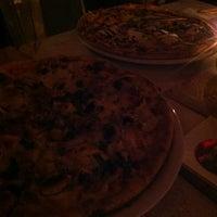 Photo taken at Matilde Pizza Bar by Zozela on 10/19/2011