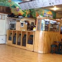 Photo taken at Café El Jarocho by Ale A. on 8/15/2012