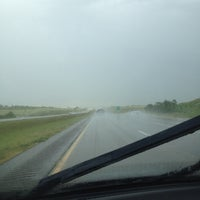 Photo taken at Highway 5 Bypass by Mallory R. on 5/25/2012