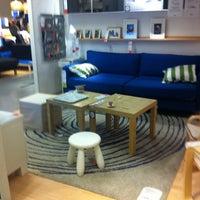Photo taken at IKEA by Alina V. on 3/17/2012
