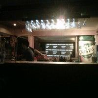 Photo taken at Estacion 1800 by Richard B. on 3/24/2012