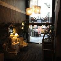 Photo taken at Galleria Park Hotel by Jolene on 5/26/2012