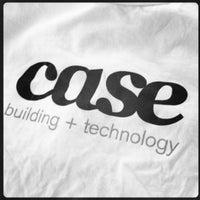 Photo taken at CASE Design, Inc. by Alan J. on 4/4/2012