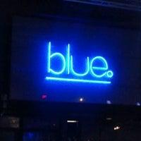 Photo taken at Blue Tapas Bar & Cocktail Lounge by Daniel J. on 5/25/2012