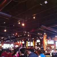 Photo taken at BJ's Restaurant and Brewhouse by Jonathan V. on 3/18/2012
