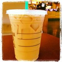 Photo taken at Starbucks by Sabrina J. on 7/3/2012