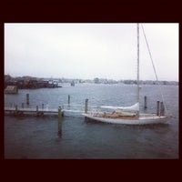 Photo taken at Hy-Line Cruises Ferry Dock (Nantucket) by Steve G. on 6/4/2012