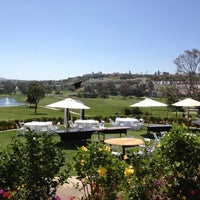 Photo taken at Omni La Costa Resort & Spa by Mike H. on 6/24/2012