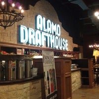 Photo taken at Alamo Drafthouse Mason by Bill H. on 9/1/2012