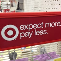 Photo taken at Target by Peoples T. on 3/18/2012