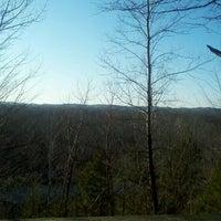 Photo taken at Powder Mills Park by Julie B. on 2/9/2012