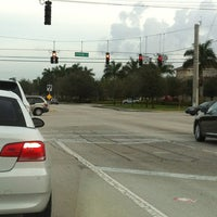Photo taken at Nob Hill And Broward Blvd by Mozart P. on 2/2/2012
