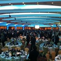 Photo taken at Washington Hilton by David B. on 3/30/2012