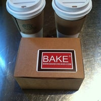 Photo taken at Bake by Powderfinger on 2/12/2012