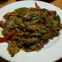 Photo taken at Curry Thai by Vanessa S. on 5/16/2012