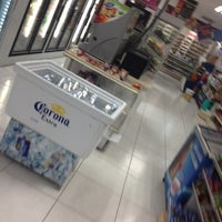 Photo taken at Farmacia CMQ centro by Gus - Gus on 2/29/2012