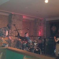Photo taken at McBee's Irish Pub by Michelle M. on 2/5/2012