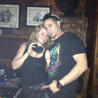 Photo taken at Bougainvillea's Old Florida Tavern by Dj RzSpinz on 6/7/2012