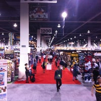 Photo taken at Las Vegas Convention Center by William G. on 3/25/2012