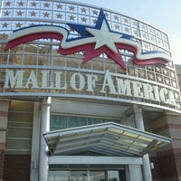 Photo taken at Mall of America by Japhet M. on 8/2/2012