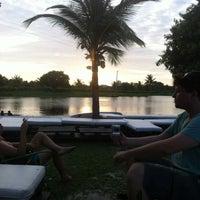 Foto tirada no(a) Colosso Lake Lounge por Lucas L. em 3/30/2012