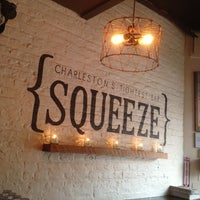 Photo taken at Squeeze by Chris M. on 8/16/2012