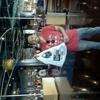 Photo taken at The Sabres Store by Syed M. on 5/18/2012