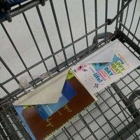 Photo taken at Walmart by Ivy T. on 2/18/2012