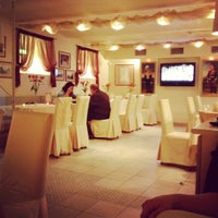 Photo taken at Штабной ресторан by Алина В. on 7/24/2012