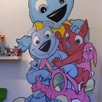 Photo taken at Sirron Norris Studio Gallery by Barbara M. on 2/25/2012