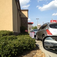 Photo taken at Chick-fil-A by Audra V. on 3/19/2012