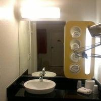 Photo taken at Motel 6 by Joe B. on 9/18/2011