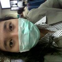 Photo taken at Jakarta Japanese School by MelonAlone D. on 7/11/2011