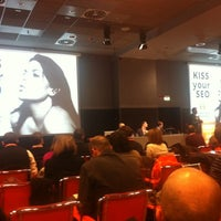 Photo taken at VI Convegno GT by Federico S. on 12/17/2011