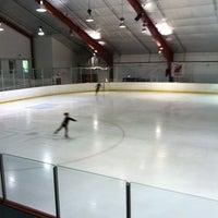 Photo taken at Bridgewater Sports Arena by Kristine P. on 7/27/2011