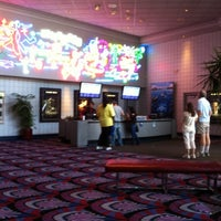 Photo taken at Showcase Bridgeport by Joe M. on 5/28/2012