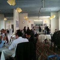 Photo taken at SHMS French restaurant by Patrick d. on 10/6/2011