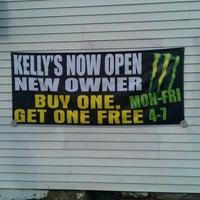 Photo taken at Kelly's Little Nipper by Adam F. on 7/11/2011