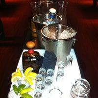 Photo taken at Society Billiards + Bar by Octane on 6/16/2011