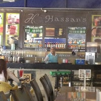 Photo taken at Hassan's Cafe by Syafiq H. on 6/24/2012