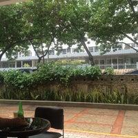 Photo taken at Restaurante Marrua by Waldemir P. on 6/21/2012