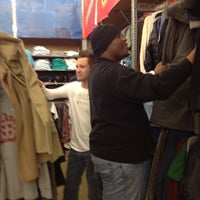 Photo taken at Old Navy by Rachael W. on 2/9/2012