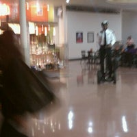 Photo taken at Northlake Mall by Christie on 10/25/2011