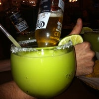 Photo taken at Las Palmas Mexican Restaurant by Britti H. on 4/18/2011