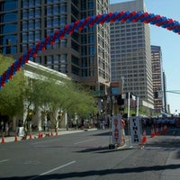 Photo taken at City of Phoenix by Wendy B. on 10/2/2011