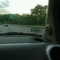 Photo taken at Route 128 by Jill G. on 9/3/2012