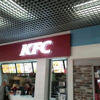 Photo taken at KFC by Romario L. on 7/22/2012