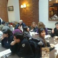 Photo taken at La Piccola Italia by Gonzalo P. on 8/19/2011