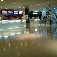 Foto tirada no(a) PlayArte Cinemas por Nataly U. em 11/12/2011